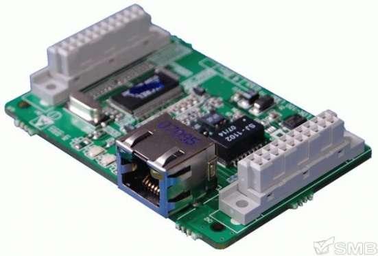 Платы расширения к мини атс Panasonic KX-TES,TEM824, IP LDK1