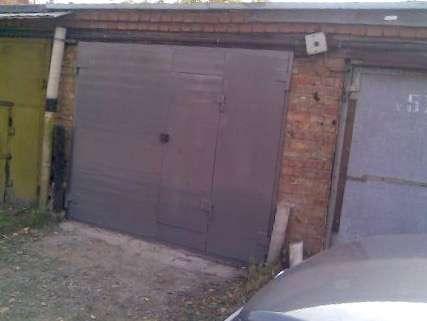 Продам гараж с землёй, мкр. Покровский,Центральный р-он