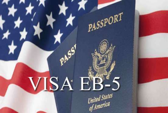 EB-5 immigration attorney in the USA.