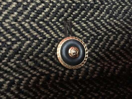 Пальто Versace L/XL