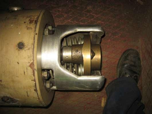 Камера дугогасительная МКП-110, У-110, У-220