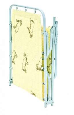 Кровать раскладная (раскладушка)
