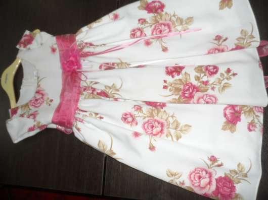 Платье на рост 104-110 Melody в Москве Фото 3
