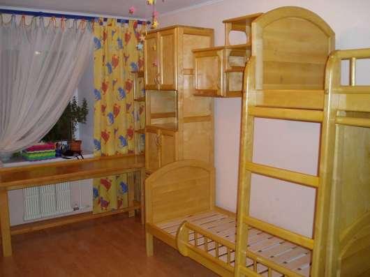 мебель из дерева в Воронеже Фото 6
