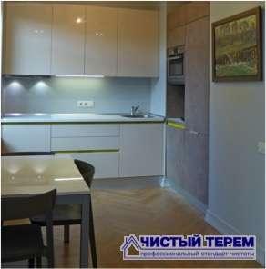 Идеальная уборка квартиры или дома перед и после торжества в Москве Фото 2