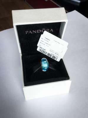 Продаю шарм Pandora мурано в Новосибирске Фото 1