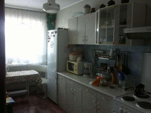 Продается 4-к квартира, Ангарская д.50