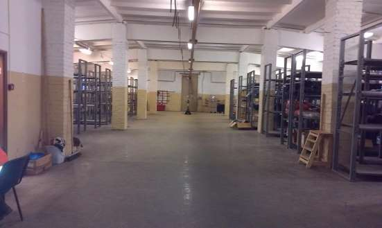 Сдаём склады, производство от собственника. ЮВАО.