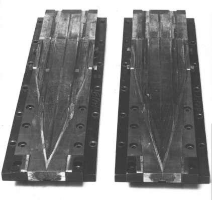 Новая технология изготовления межкомнатных и входных дверей