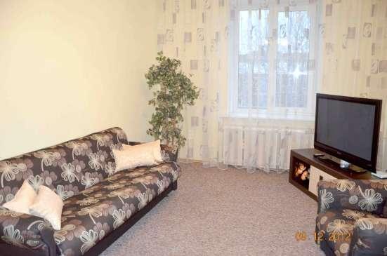 На сутки квартира в центре Минска