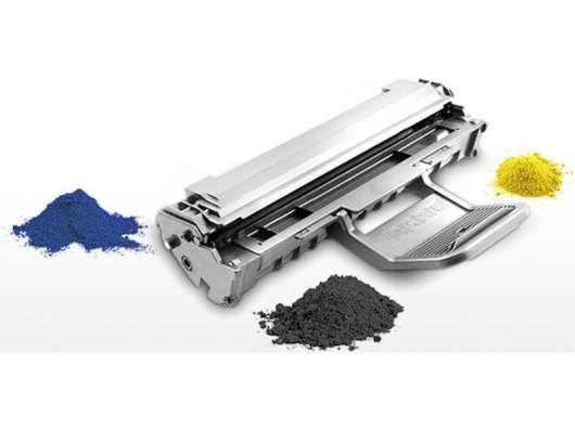 Заправка картриджа принтера HP LaserJet P1505