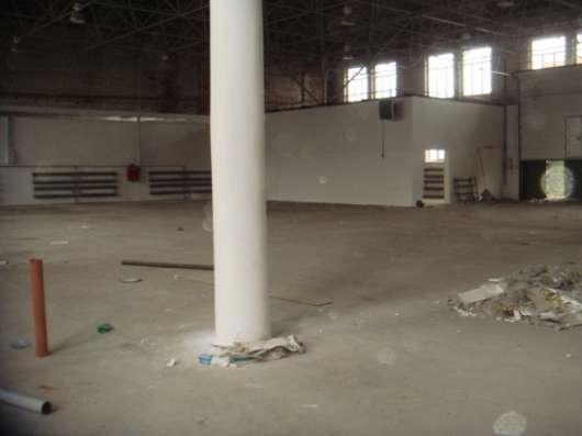 Производственное помещение, 900 кв в Кстове Фото 1