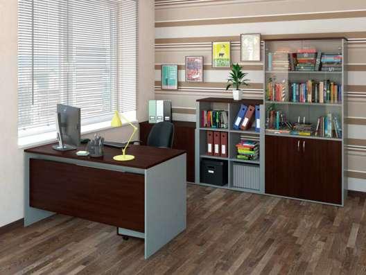 Мебель для персонала в Екатеринбурге Фото 2