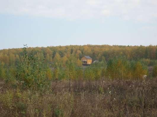 Земельные участки в курортном месте Чебаркульского района,