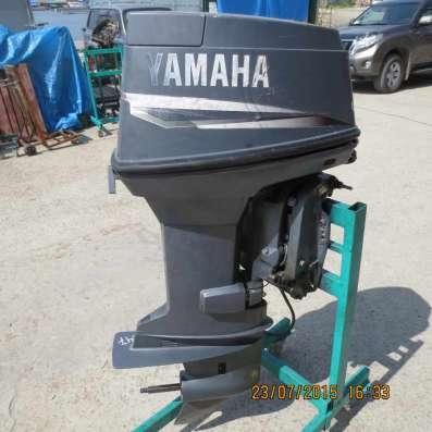 Продам отличный лодочный мотор YAMAHA 60 , из Японии