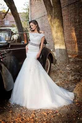 Свадебные платья в Волгограде Фото 4