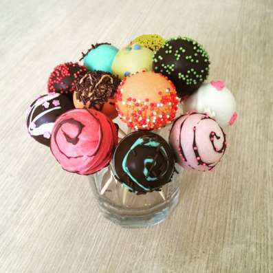 Шоколадный день для детей!