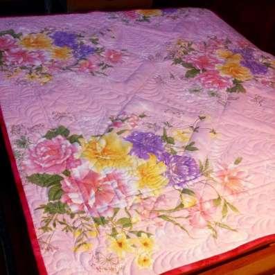 Комплект для девочки одеяло и подушка (hand made) в г. Каскелен Фото 3