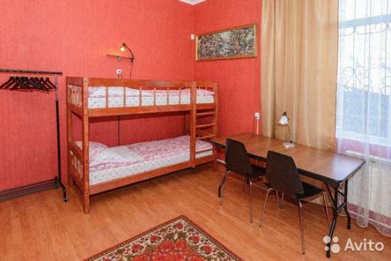 Номер в гостевом доме, в центре Екатеринбурга