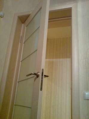 Входные и межкомнатные двери с гарантией в Новосибирске Фото 6