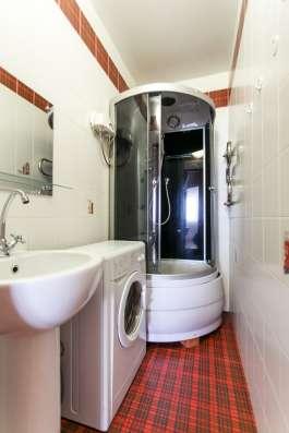 2-комнатные апартаменты в Тюмени Фото 2