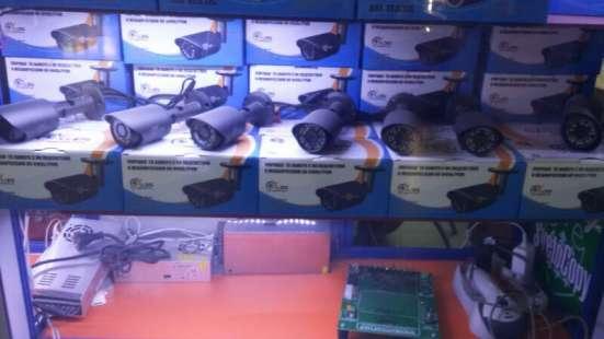 Уличная IP-камера AXI-XL63IP 2 Мп, 3.6 мм с ик