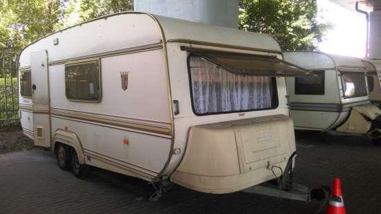 Прицеп-Дом-Дача-7 спальных мест-кондиционер.Москва