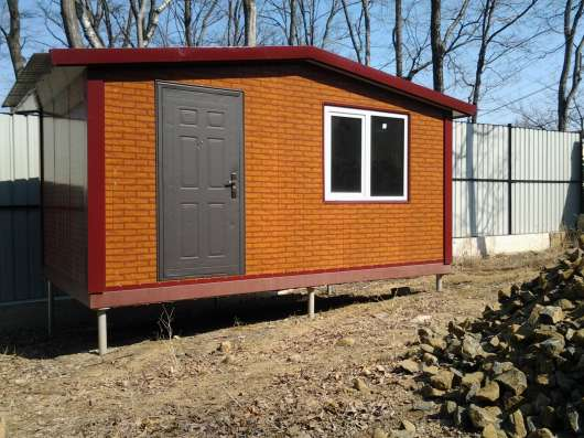 Винтовые фундаменты для домов, бань и пр.