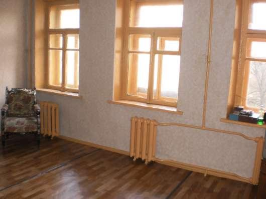 Продам комн. 19м² в 4-к/кв.в историческом центре С-Петербург