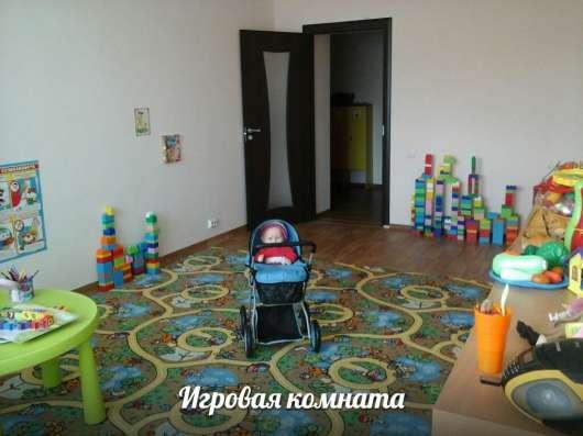 Частный детский сад в Студгородке приглашает малышей