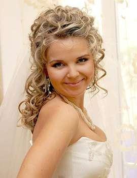 Прически макияж в Екатеринбурге Фото 1