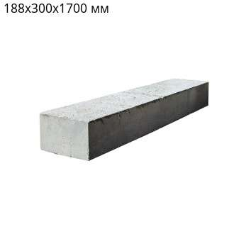 Перемычки полистиролбетонные под газоблок и другие виды блок