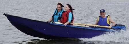 Продам лодку в Казани Фото 2