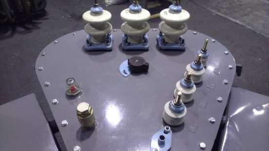 Трансформаторы ТМ 400/6/0,4