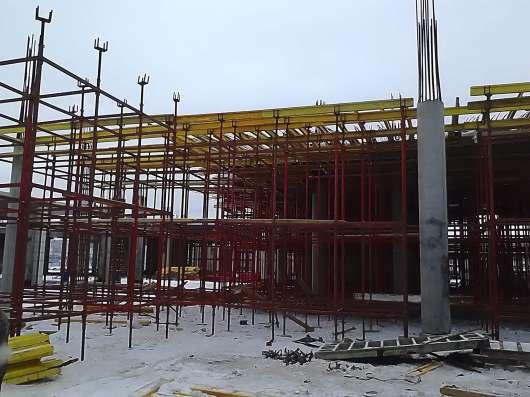 все виды строительно-отделочных работ.