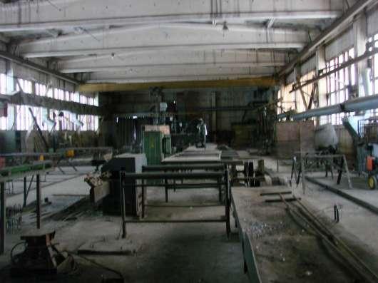 помещения под производство/склад в Санкт-Петербурге Фото 2