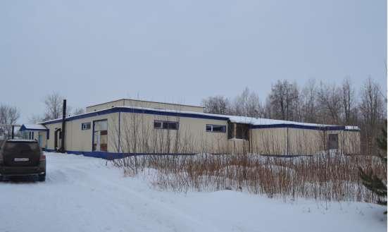 Продам производственное помещение 1203 кв. м на ул. Шоферов1 в Ульяновске Фото 2