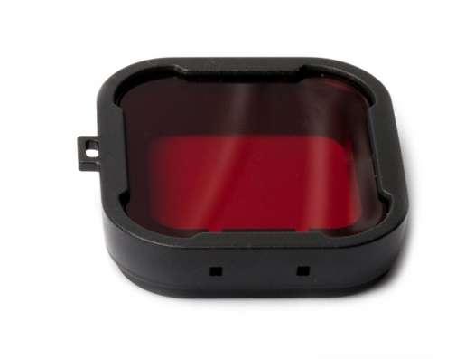 Красный фильтр для GoPro 3 +