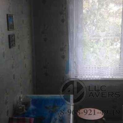 Трехкомнатная квартира в корп 446