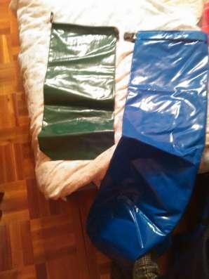 Мешки непромокаемые для сплавов 2 шт