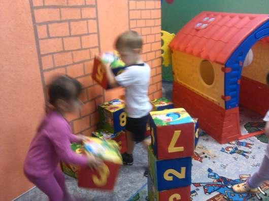 Детский сад в Красноярске Фото 4
