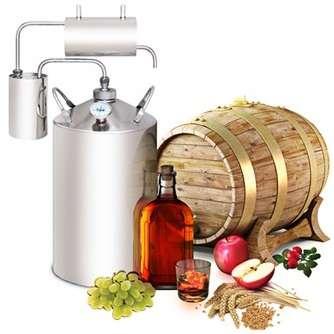 Дистиллятор домашний от 12-15 литров в Казани Фото 1