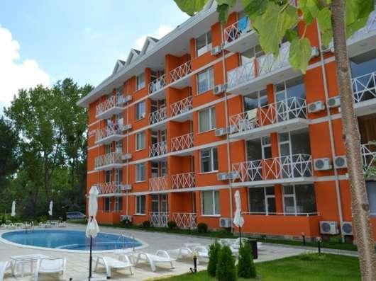 Новая квартира в Болгарии у моря