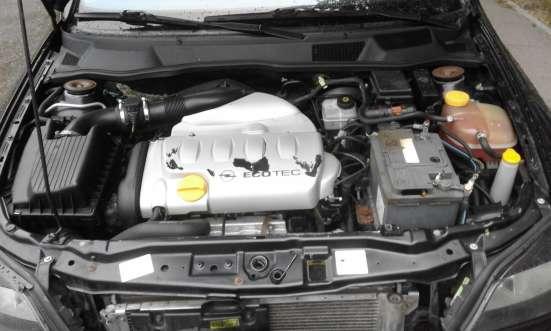 Продажа авто, Opel, Astra, Механика с пробегом 190000 км, в г.Астана Фото 1