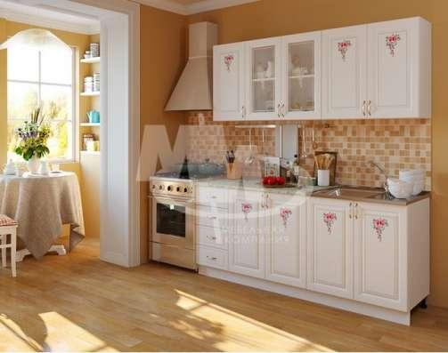 Кухня Мила-1