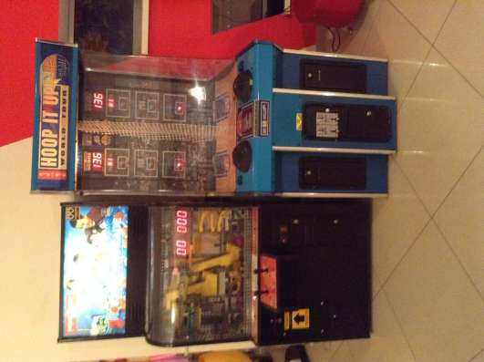 Игровые аппараты в г. Ессентуки Фото 3