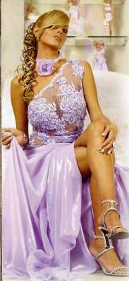 Промо платья индивидуальный пошив