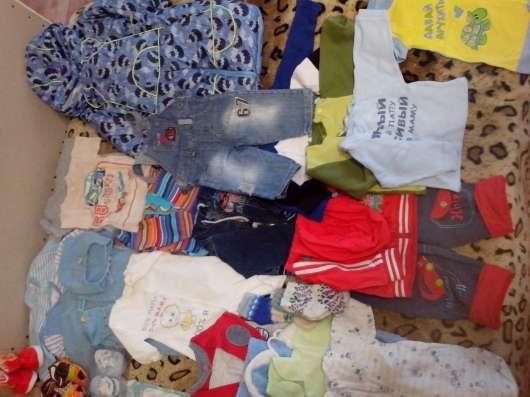 Продам детские вещи в Новоуральске Фото 1