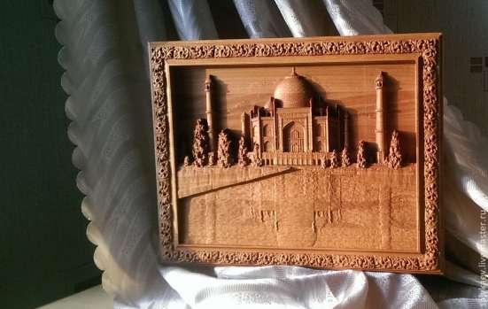 Изделия из дерева в Костроме Фото 2