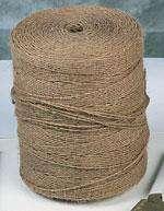 Шпагат льняной полированный диаметр 1,4мм ГОСТ 17-05-020-90